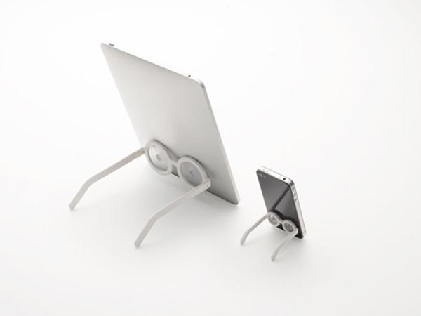 眼镜样式的iPad支架(五)