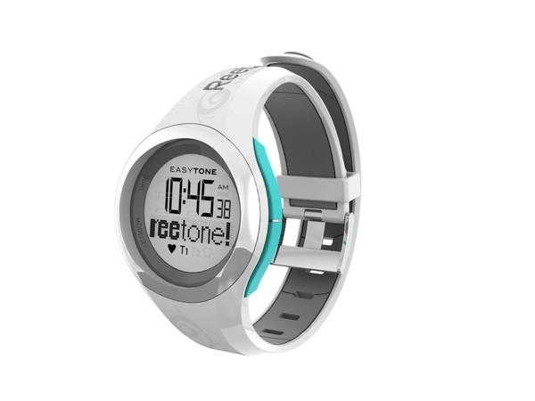 时尚给力的心率监视腕表(二)