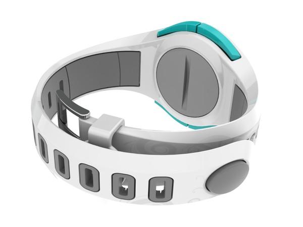 时尚给力的心率监视腕表(三)