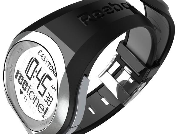 时尚给力的心率监视腕表(四)