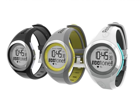 时尚给力的心率监视腕表(五)