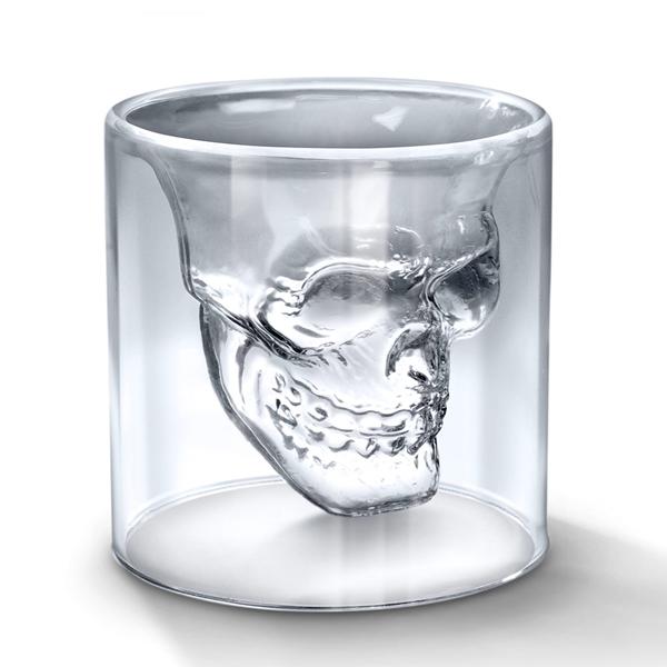 Crystal Skull 骷髅头酒杯(三)