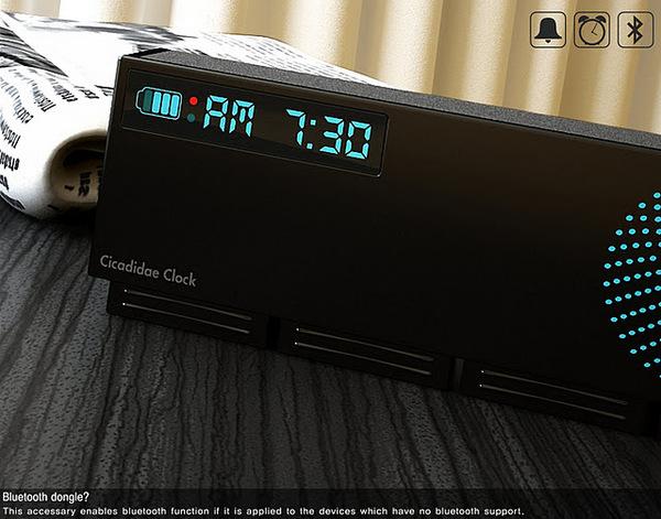 一定能把你叫醒的神奇闹钟