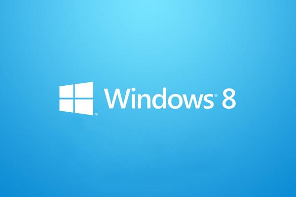 Windows 8 广告创意
