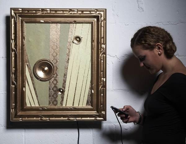 让艺术与房间融为一体(二)