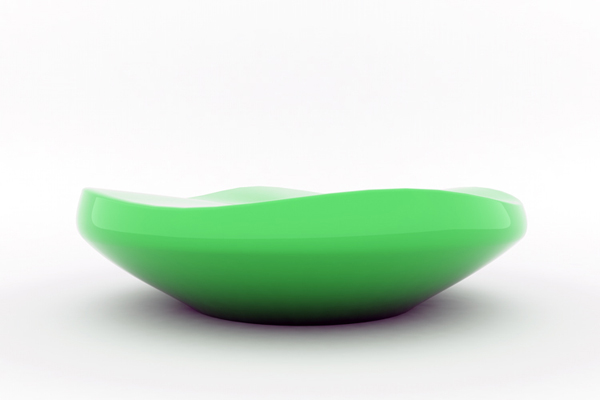 色彩变换的加湿器绿色