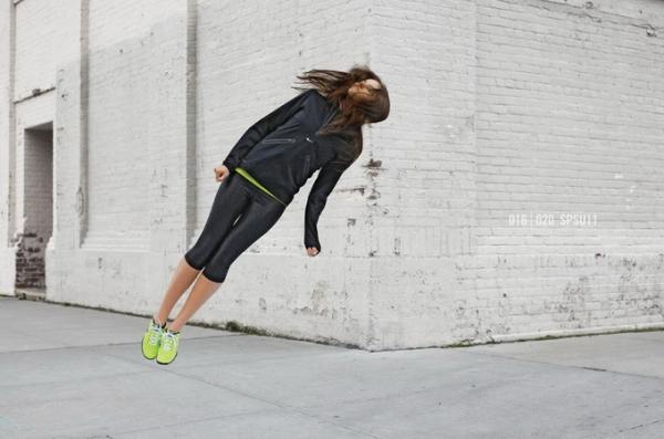 Nike广告中的漂浮(三)