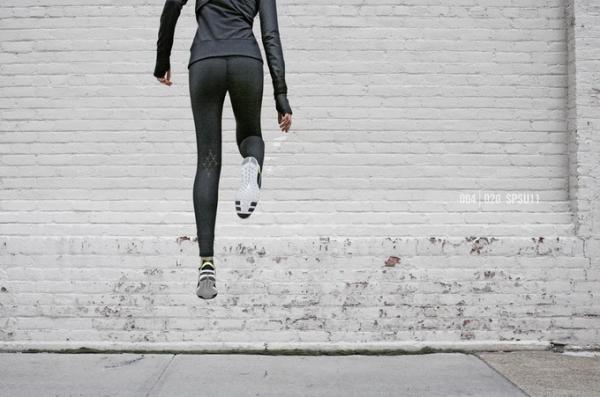 Nike广告中的漂浮(六)