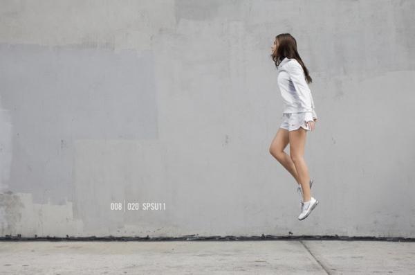 Nike广告中的漂浮(七)