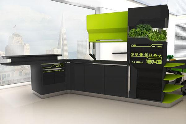 iFood 概念厨房