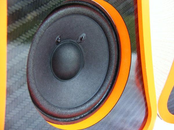 音质超好的电脑音箱(四)