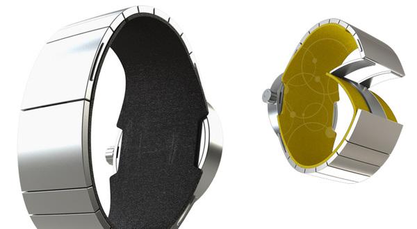 超级时尚给力的手表(二)