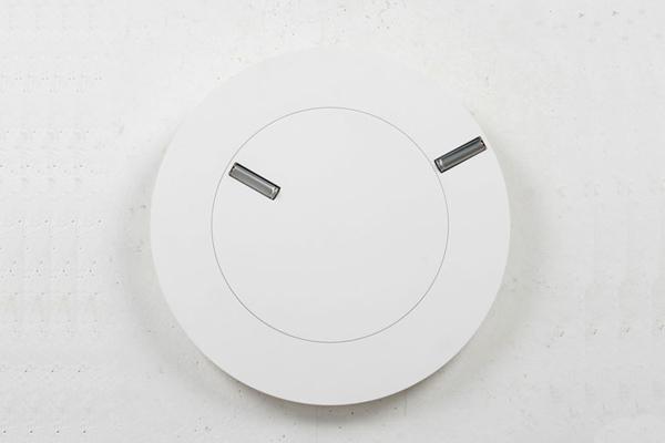 Front&Back 电池指针时钟
