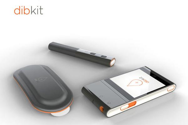 DibKit 糖尿病检测仪器