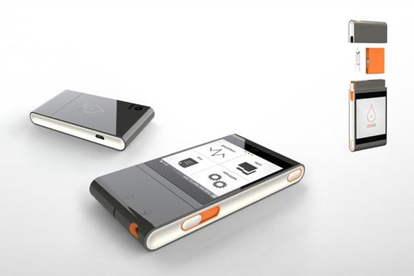 DibKit 糖尿病检测仪器(二)