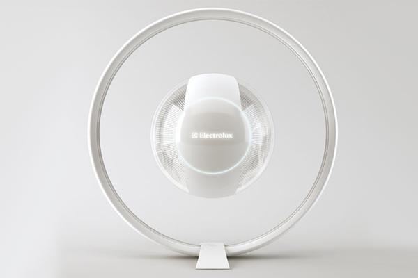 Electrolux 概念洗衣机
