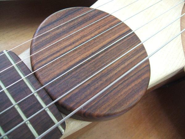 超酷叶片形状的吉他(五)