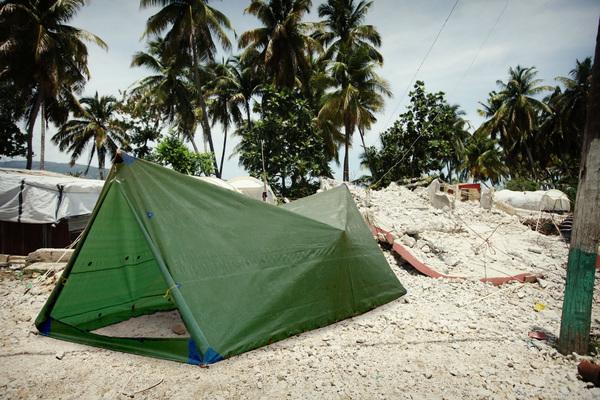 难民营实用帐篷