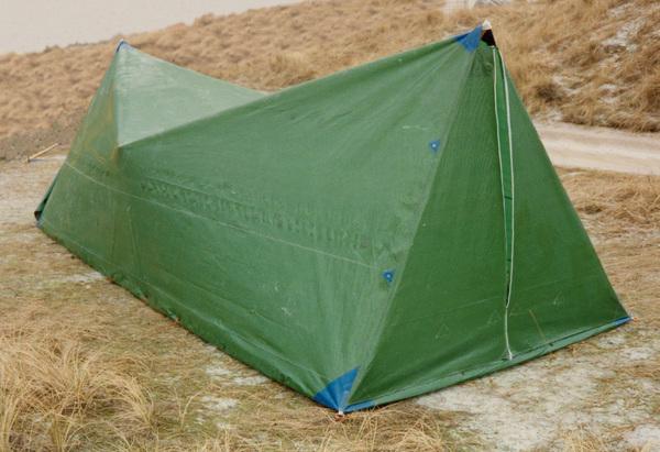 难民营实用帐篷(三)