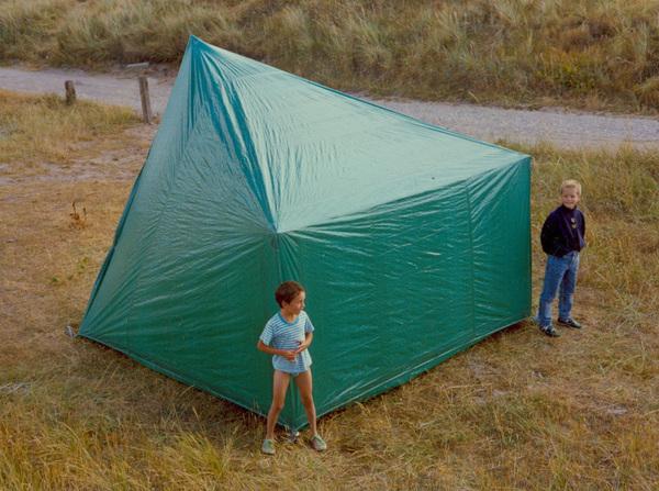 难民营实用帐篷(四)