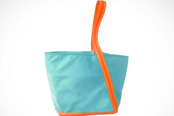 让你可以随时随地野餐的包包