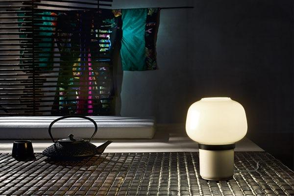 玩偶形状的可爱小台灯