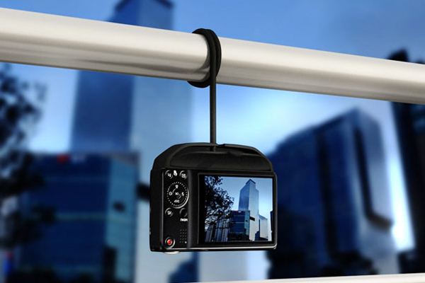 AnguiS 相机支架