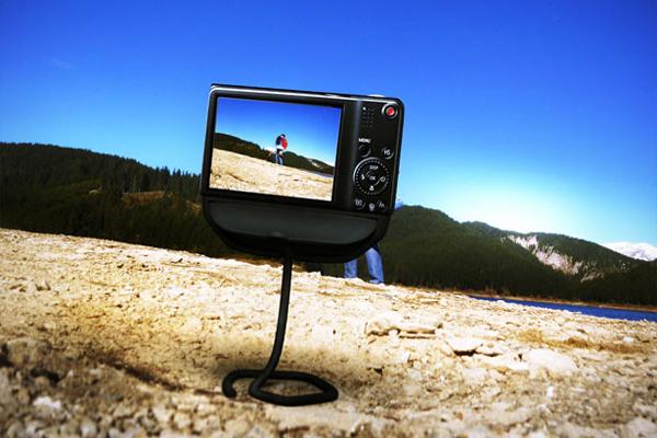 AnguiS 相机支架(二)