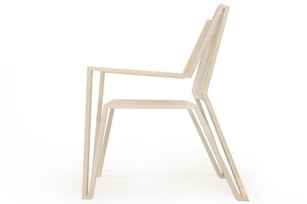 外形非常炫酷的可搭配颜色的椅子(四)
