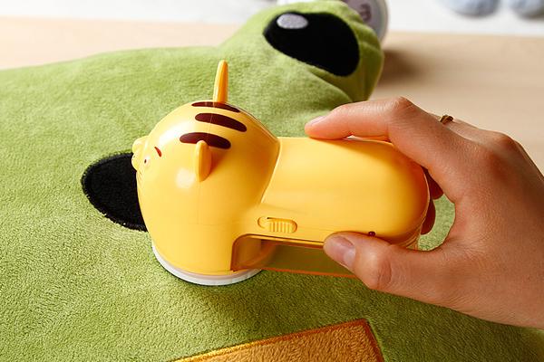 充电式电动去毛器(三)