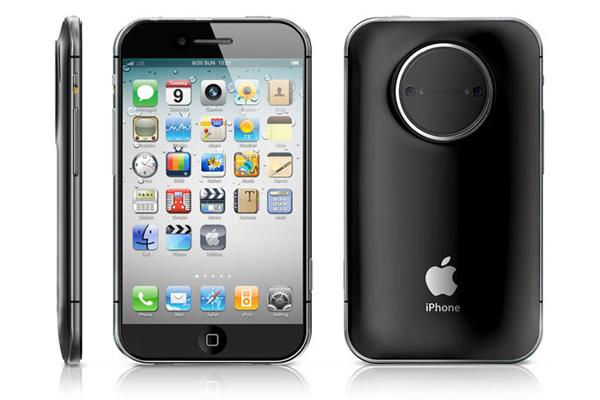 iPhone PRO 概念手机