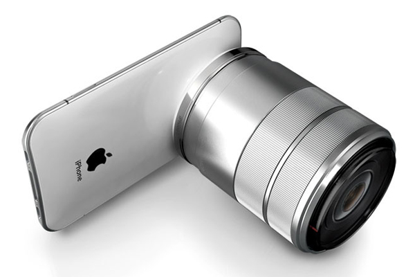 iPhone PRO 概念手机(四)