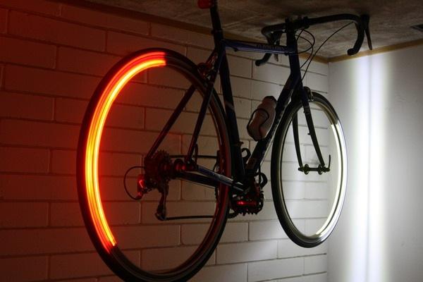 自行车超炫照明灯(二)
