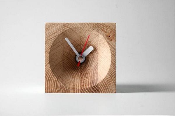 简单而有创意的小闹钟