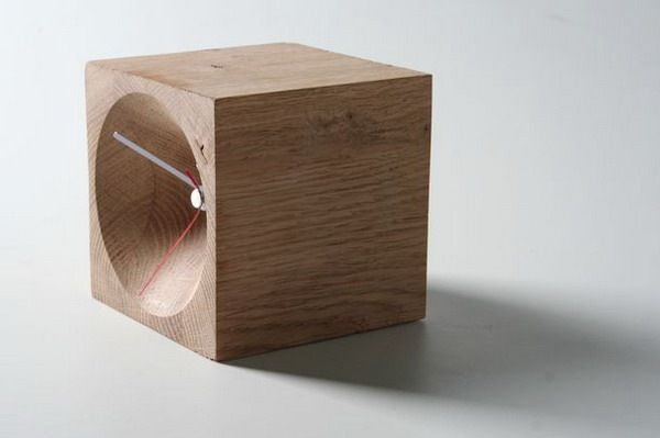 简单而有创意的小闹钟(二)