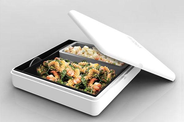 Papilla 充电饭盒
