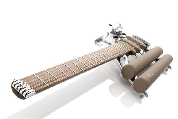 The Triplet 限量版吉它(二)