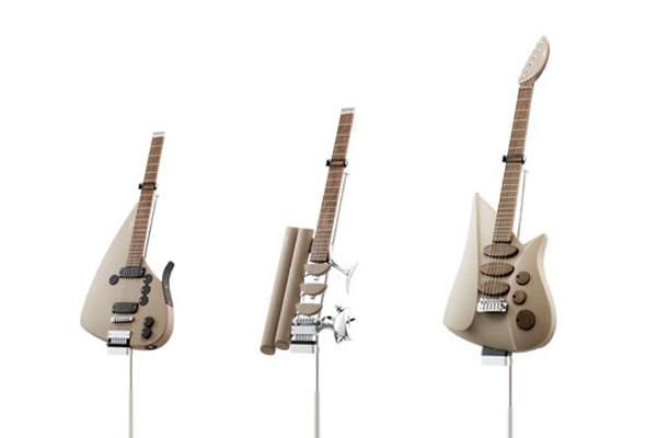 The Triplet 限量版吉它(六)