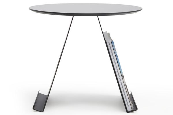 简约时尚可以放杂志的小桌子(四)