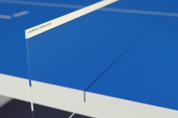 Waldner 乒乓球桌(七)