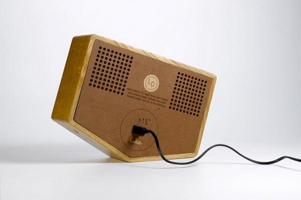 很有点感觉的创意收音机(三)