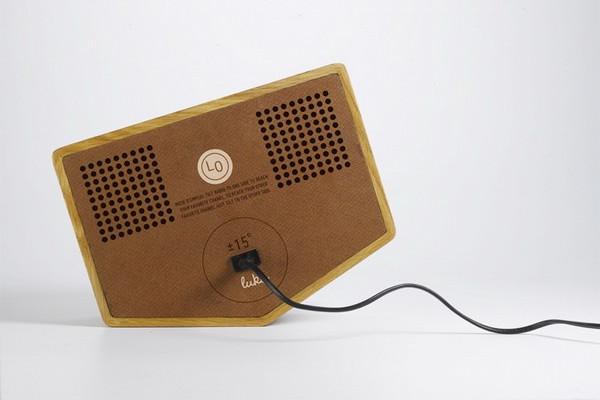 很有点感觉的创意收音机(四)
