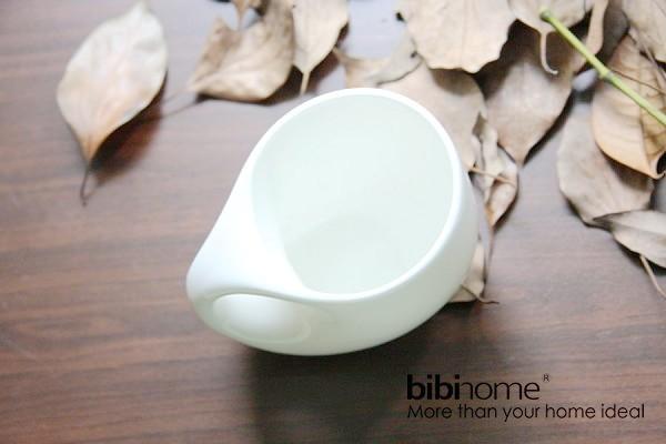 蜗牛样式的陶瓷茶具