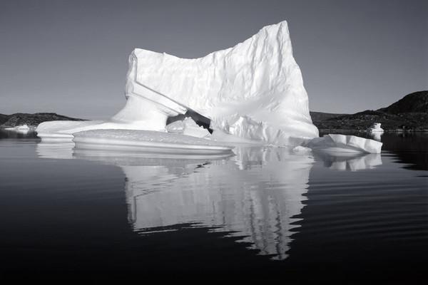 新奇创意的北极浴室设计(二)