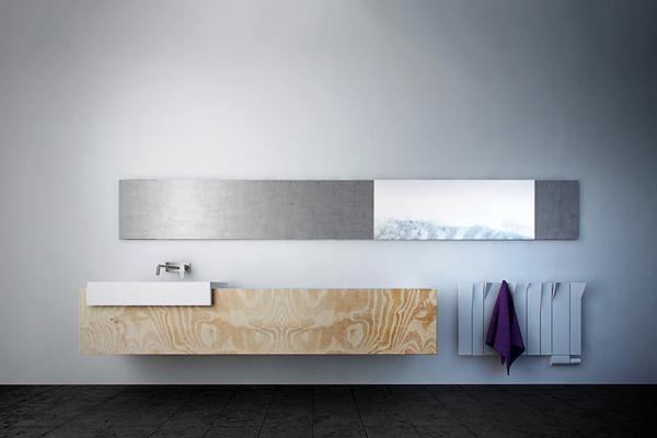浴室毛巾散热器(三)
