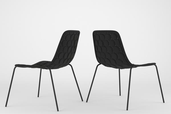 新奇创意的蜂蜜椅子(二)