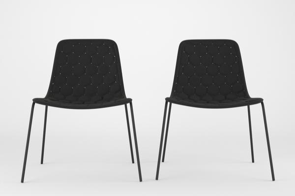 新奇创意的蜂蜜椅子(四)