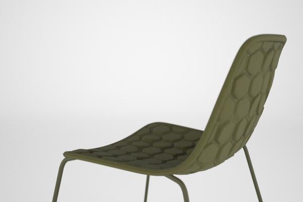 新奇创意的蜂蜜椅子(五)