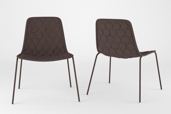新奇创意的蜂蜜椅子(六)
