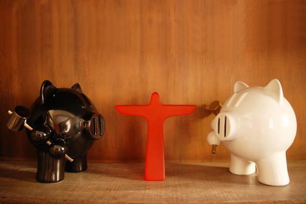 小猪存钱罐(二)